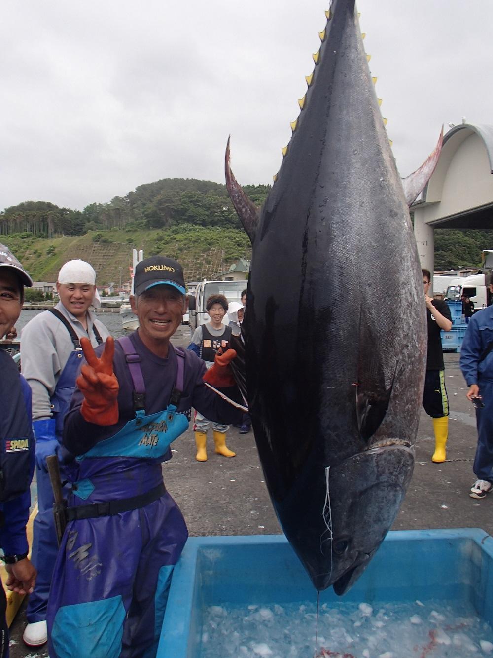 漁業体験06